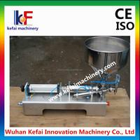 electric conductive paste filling machine