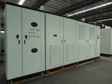 150~7600kW 3kV-11kV medium voltage ac variable frequency drive