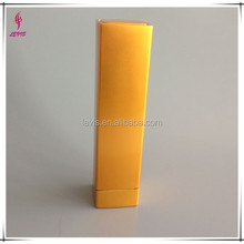 20ml square twist aluminum bottles for perfume/perfume atomizer