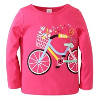Wholesale baby t-shirt