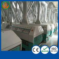 alibaba China supplier wheat/rice flour grinding machine