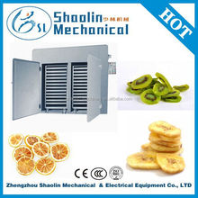 Good performance professional food dehydrator/fruit dehydrator with 10 trays with lowest price