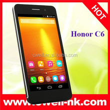 MTK6582 Dual SIM Card Android Smartphone 5.0 Inch QHD Touch Screen China Cheapest 3G Android Phone Mobile