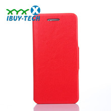factory price $1.49 wholesale pu+pc stand durable mobile phone case for iphone 6