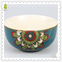 promotion large ceramic chinese soup bowls