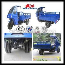 Africa market heavy duty hot selling five wheel with ccc in Kenya
