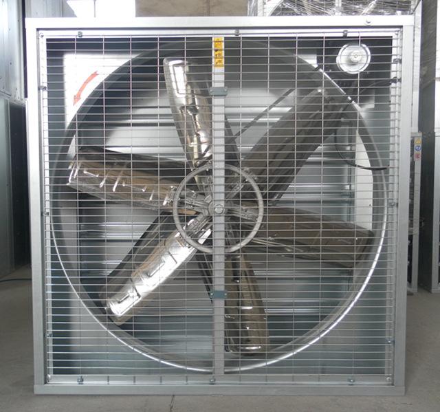 Mur fen tre d 39 chappement mont ventilateur pour serres for Ventilateur de fenetre