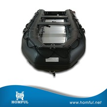 inflatable airbags aluminum hull inflatable boats inflatble speed boat