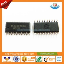 High quality Semiconductor - IC Standard Logic Bus Transceiver SN74HC245DWR