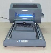 OBOOC Inkjet Factory Wholesale DTG Printer WIth 6 Color Ink Cartridge