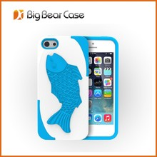 for iphone 5/ 5s case cell phone silicon case cover