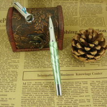 New Design Metal and Acrylic Rollerball pen