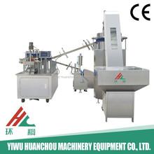 Automatic Pad Printing Machine For Syringe Barrel Tubes 1-30ml