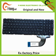 Genuine Original New Laptop for HP Pavilion 14 15 Keyboard Replacement