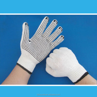 hand protective working gloves