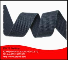 Top Notch Quality Woven Cotton Belt Webbing