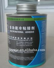 Cement&Hardener -Cold Repair Material, rubber cement