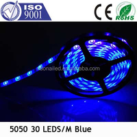 continuous length flexible LED light strip, rgb LED strip digital, smd 5050 LED strip
