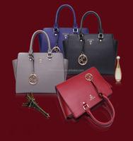 oem manufacturer export female handbag bag to sale