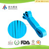 latex rubber chin up bands sporting goods