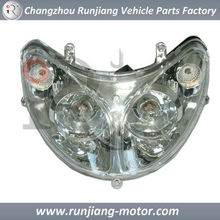 China factory motorcycle spare parts HEADLIGHT USED FOR SUZUKI