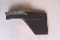 teka concrete plant replacement parts