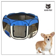 outdoor dog playpen / large dog fences