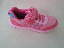 Ragazze ingrosso sport scarpe da tennis magazzino per i bambini, bambini sneaker scarpe magazzino a buon mercato prezzo 2,25 $