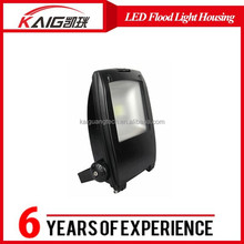 High Quality Outdoor Light Housing led,Remote Control LED Flood Light parts,Die Cast Flood Light Accessries