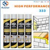 Construction polyurethane cement Sealants