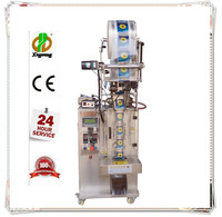 Automatic cooking oil sachet packing machine
