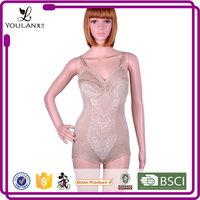 Breathable Beautiful Conjoined toning custom plus size waist training corset