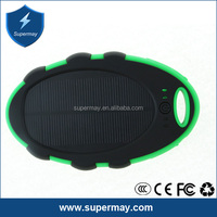 latest electronic gadgets solar charger powerbank