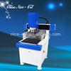 NC-B3636 mini dsp small wood plastic stamp making machine cnc control machine