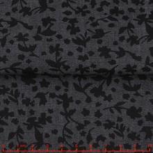 James 100% Cotton plant twill printed Autumn & Winter Shirting Fabric