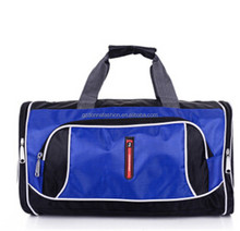 Wholesale Custom High-Capacity DNBG12LTB011 Portable Barrel A Fitness Package Nylon Bag Duffel Travel Bags