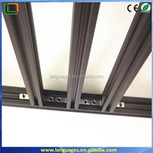 Aluminum profile V-Slot 2040-1m linear rail