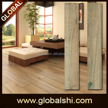 2015 New Arrival Inkjet birch wood tile / wood look porcelain tile / wood floor tile