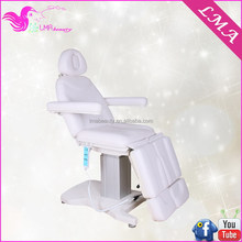 Cheap hot selling hydraulic electric facial chair seat