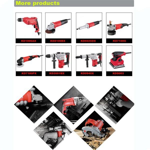 Kd1006ax 10mm strumenti di hard disk riparazione pistola for Pistola sparapunti elettrica parkside