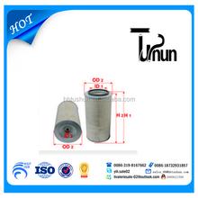 99.7% filtration precision PA3906/AF25408 air filtering