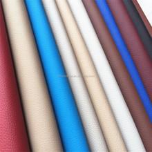 High quality car upholstery pu microfiber leather fabric HX903
