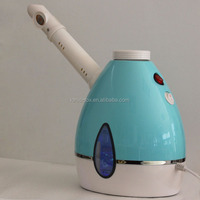 Essence Oil & Herbal Therapy Steamer cleaner for face skin care with CE