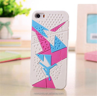Brand new mobile phone aluminium case with high quality