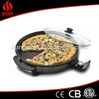 kitchen utensils aluminum pizza pan