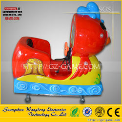 High quality Used coin kids car,electric animal scooters for shopping mall