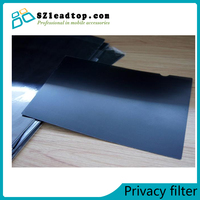 top quality privacy anti spy guard for notebook/laptop/tablet pc