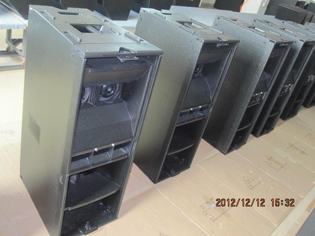 12 inch 3 way Pro audio line array sound system