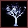 2013 novo produto da árvore de natal cereja com fonte de luz LED 2 m árvores