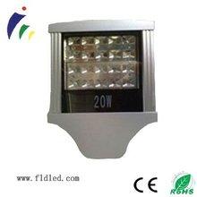 Competitive price ip65 20w led street light 2012